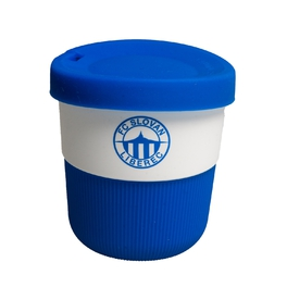 Coffee cup small 0,28l FC SLOVAN