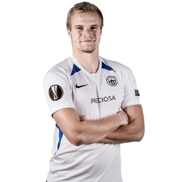 White jersey 2020/21 - Europa league